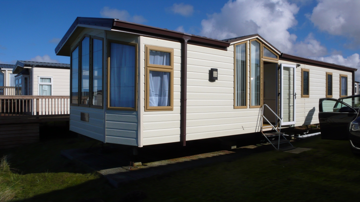 Willerby Aspen Mk4 2011.Ready to go.